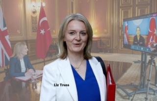 İngiliz bakandan Türkiye - İngiltere serbest ticaret...