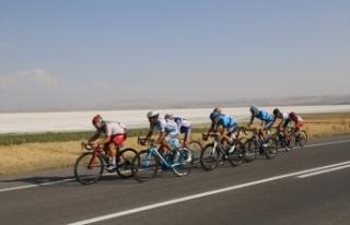 Erciyes'te dönen pedallar Kayseri ekonomisine...