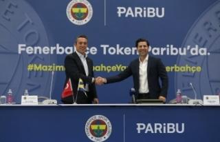 Fenerbahçe Kulübü ile Paribu arasındaki ortaklık...
