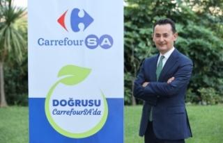 CarrefourSA'dan yeni yatırımlar