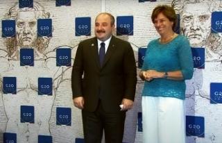 G20 Dijital Bakanları Trieste'de bir araya geldi