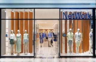 NetWork Cevahir AVM mağazası yenilendi
