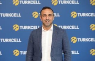 Turkcell'e, IPRA Golden World Awards'ta...
