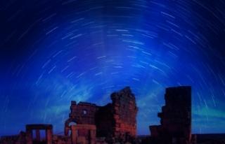 Uluslararası Gökyüzü Gözlem Etkinliği Diyarbakır'da...