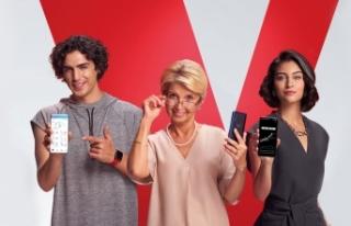 Vestel ve Türk Telekom, 'Vestelcell'i Hayata...