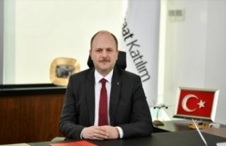 Ziraat Katılım'dan Türk ekonomisine 67 milyar...