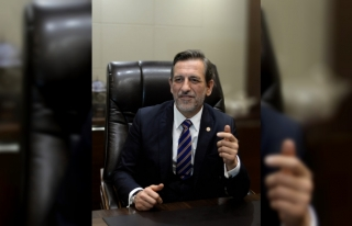 """""""Bursa üzüm şırası"""" coğrafi işaret olarak..."""