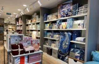 Linens'ten Bağdat Caddesi'ne yeni mağaza