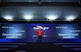 Take Off Uluslararası Girişim Zirvesi