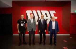 Teknopark İstanbul'dan yeni merkeziyatırımı