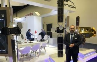 Türk Silahlı Kuvvetlerinin yeni uydusu için başlangıç...