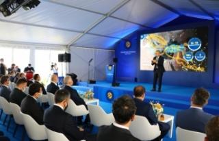 Turkcell Avrupa Veri Merkezi açıldı
