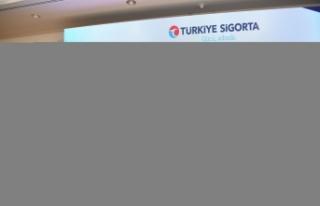 Türkiye Sigorta, birinci yılını kutluyor
