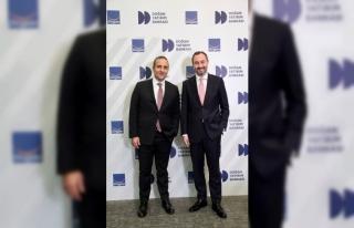 Yabancı yatırımcıların Türkiye'ye ilgisi pozitif