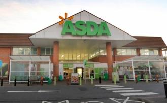 Walmart, Süpermarket Zinciri Asda'yı Satıyor