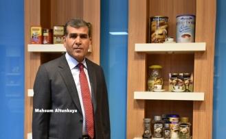 Orta Doğu Kahve Pazarında Etkin Markası: Mahmood Coffee