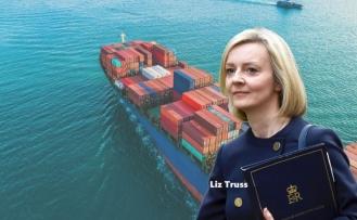 Türkiye ve İngiltere serbest ticaret anlaşması imzalanıyor