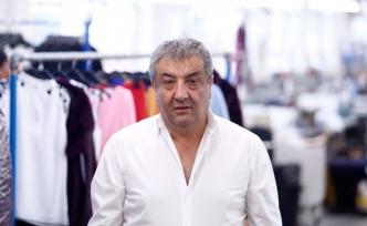 Türk teksitilci Mehmet Şar'dan moda dünyasına yeni marka