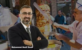 """Döner kebaba """"satışta sertifikasyon zorunluluğu"""" talebi"""