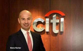 Citibank Türkiye Genel Müdürlüğü'ne Emre Karter atandı