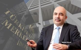 Merkez Bankası, politika faizini yeniden düzenledi