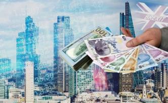 Londra merkezli finansal kuruluşlarından Türk lirasına saldırı