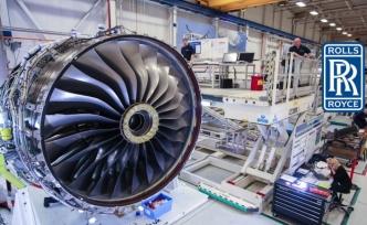 Rolls-Royce'u Kovid-19 vurdu, 9 bin kişi işten çıkarılıyor