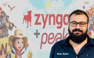 Türk oyun firması 1,8 milyar dolara ABD'ye satıldı