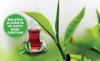 Dünya, Türk Çayının Lezzetini Keşfediyor