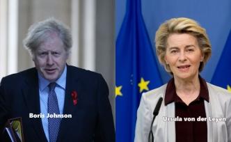 Avrupa Birliği İle İngiltere Arasında 'Ticaret Anlaşması' Müzakereleri Tıkandı