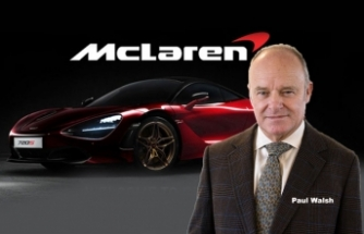 McLaren Otomotiv Grup bin 200 kişiyi işten çıkarıyor