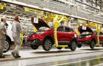 Renault koronavirüs nedeniyle kapanmanın eşiğinde