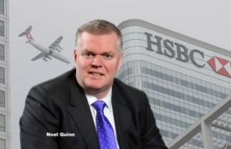 HSBC 35 Bin Kişinin İşten Çıkarılması İçin Düğmeye Bastı