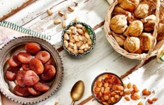 Türk organik sektörünün hedefi 1 milyar Euro