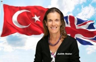 İngiltere'nin İstanbul Başkonsolosu Slater'dan Serbest Ticaret Anlaşması Açıklaması