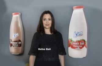 Ak Gıda'nın Kurumsal İletişim Müdürü Defne Bali Oldu