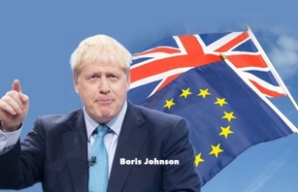 İngiltere Başbakanı Johnson'dan Brexit Sürecinin İpuçları