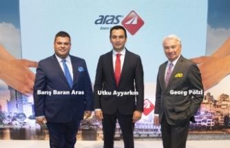 Aras Kargo'dan dağıtım altyapısına 1 milyar TL yatırım
