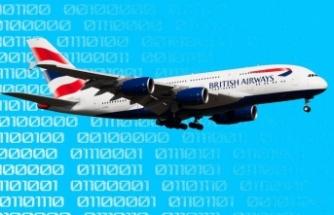 İngiltere'den, British Airways'e 20 Milyon Sterlin Ceza!