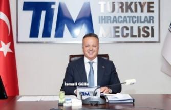 TİM yeni ihracat seferberliği başlattı