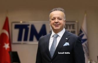 """TİM Başkanı Gülle: """"2021 İhracatta Yıldız Senemiz Olacak"""""""