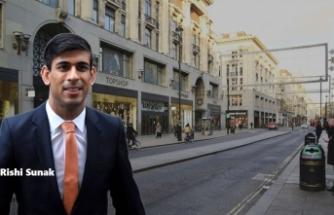 İngiliz Hükümeti İşyerlerine Yapacağı Yardım Paketini Açıkladı