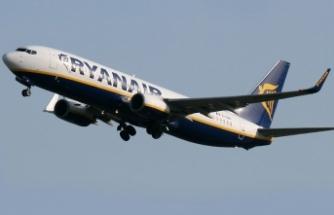Ryanair'dan rekor zarar bekleniyor: İşte o rakam!