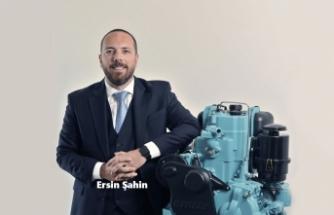 Erin Motor, Desteklenen 20 Firmadan Biri Oldu