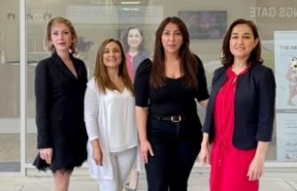 Kadın Girişimcilerden Londra'da Estetik Kliniği