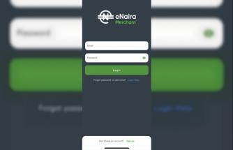 Nijerya'nın dijital para birimi