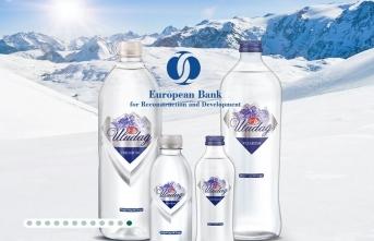 Uludağ İçecek'e 15 milyon euroluk kredi desteği