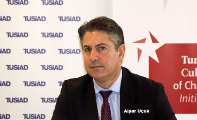 Almanlar Türk ekonomisine yoğunlaşıyor