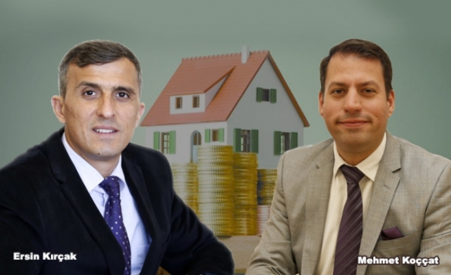 IMA Finance'dan 'Mortgage Rate Transferi' Yenileme Servisi
