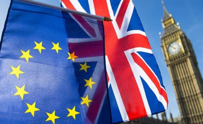 Brexit'in İngiltere'ye faturası netleşiyor!
